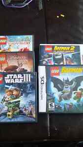DS games clean out..need to go..no use St. John's Newfoundland image 10