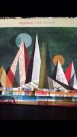 Young The Giant vinyl LP