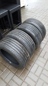 Used Michelin 205 55 R16 - All Season