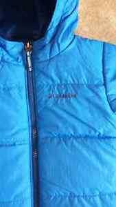 3T Columbia snowsuit London Ontario image 6