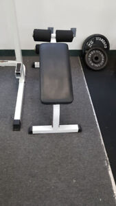 HOT Deal - GYM EQUIPMENTS for sale - Final Sale