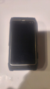 Nokia N8 for Parts. Comes with extra sim tray