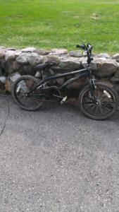 Simms BMX