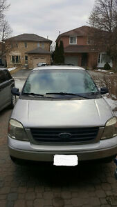 2006 Ford Freestar Van
