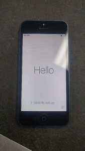 Apple iPhone 5 (16GB) Rogers