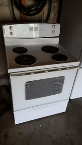 Kenmore Convection Stove $200