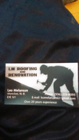 LM Roofing & Renovation