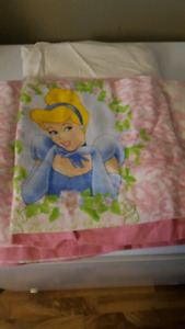 Mattress cover/ bedding rothesay or sussex