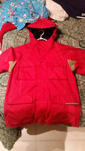 Billabong Pro shell jacket - LIKE NEW
