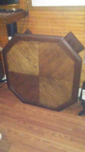 Coffee Table, Coffee Maker, Microwave, Easy Bake Oven For Sale
