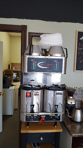 Commerical Coffee Brewer