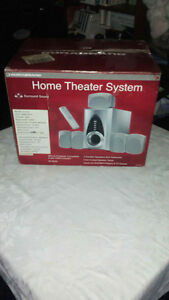 Home Theater System Cambridge Kitchener Area image 1