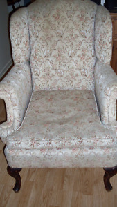 bergere antique