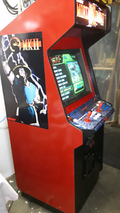 Trade in your Arcade  for a new Retro style.