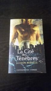 La Cité des Ténèbres Tome 1. La coupe mortelle