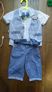 Size 18-24 month baby suit