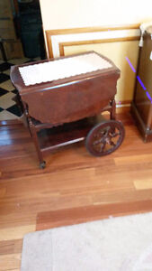 Antique furniture for sale