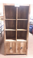 Bookcase - New