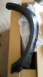 Brand new in box 4th gen ram fender flares OBO