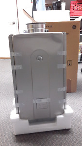 GE Tankless Water Heater