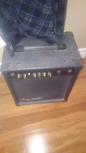 Guitar and AMP for 110$ Cambridge Kitchener Area image 6