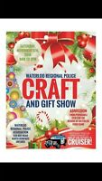 Waterloo Regional Police Fall Craft & Gift Show