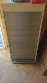 Electrical Shuttered Tool Cabinet