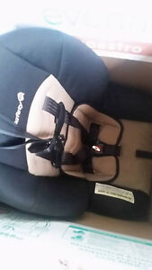 Safety 1st scenera car seat. Exp 2022