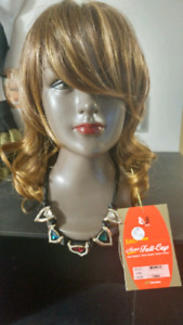 Full Cap Synthetic Wig