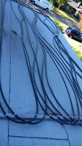 Pool - DIY Solar Pool Heater Black Hose & Connectors, Chemicals
