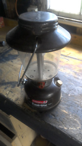 Lanterne Coleman