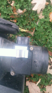 Mitsubishi MAF Mass Air Flow Sensor