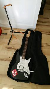Guitare électrique Renegade