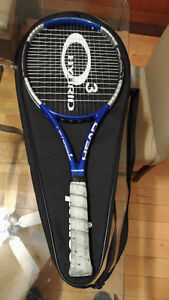 Price Reduced! 3 Professional Tennis Racquets