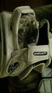 Adult Goalie gear (serious deal for serious player) Prince George British Columbia image 5