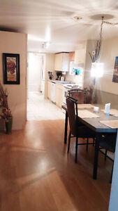 Logement appartement studio loft condo métro Cadillac habitat