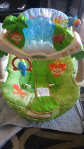 Bouncy chair/vibrating baby tub/bottle warmer/baby boy clothes