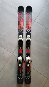 Skis junior Salomon 110 cm