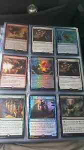 Lots of MTG cards selling as singles! Magic the gathering single
