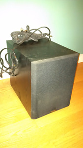 Paradigm PDR Series Powered Subwoofer Amplifier