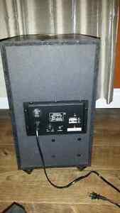 7.1 surround sound speakers  Cambridge Kitchener Area image 5