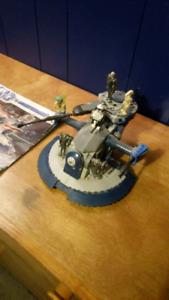 Lego Star Wars Droid tank