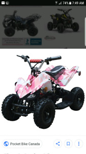 looking for kids atv