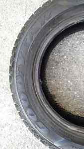 GOOD YEAR NORDIC WINTER TIRES West Island Greater Montréal image 6