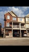 The Uptowns of Waterdown - End Unit Condo Available for Rent