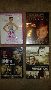 Various DVD`s for Sale! London Ontario image 1