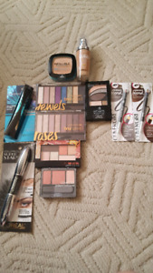 brand new makeup ! - sealed