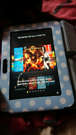 3rd edition kindle fire