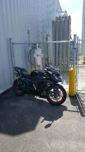 Sell or trade ZX10-R