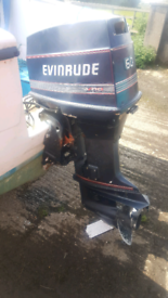 Evinrude for Sale   Gumtree